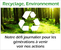 Actions recyclages