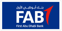 Réference infiniprinting.ch First Bank of Abu Dhabi