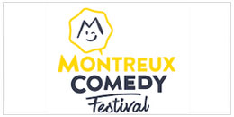 Réference infiniprinting.ch Montreux Comedy Festival