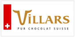 Réference infiniprinting.ch Villars chocolatiers
