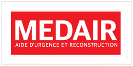Réference infiniprinting.ch Medair