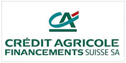 Réference infiniprinting.ch Crédit Agricole Financements Suisse SA