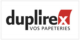 Réference infiniprinting.ch Duplirex