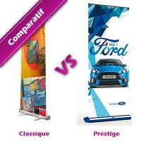 Comparatif Roll-up