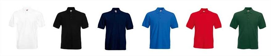 beaucoup à la mode haut de gamme pas cher parcourir les dernières collections Polo standard Homme 1 Ex.